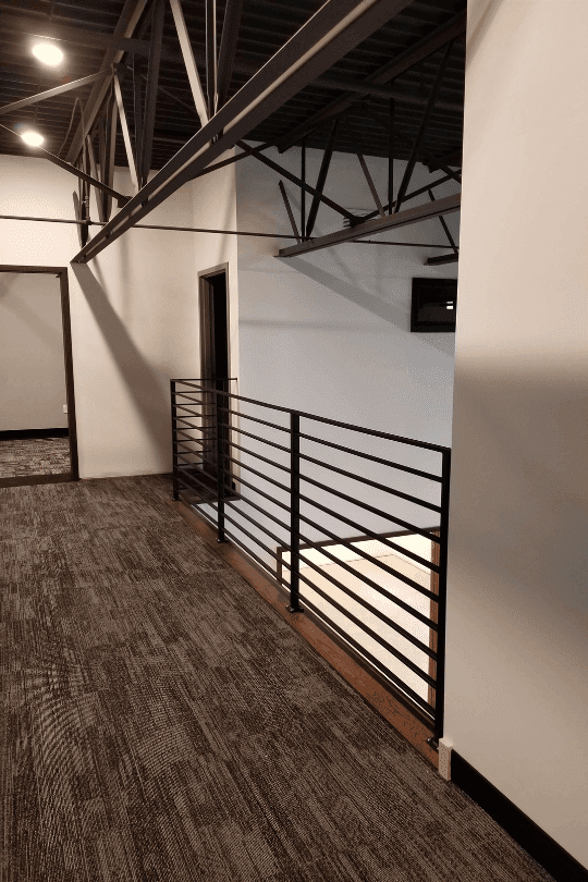 Julkowski Inc Office-Showroom Remodel Update
